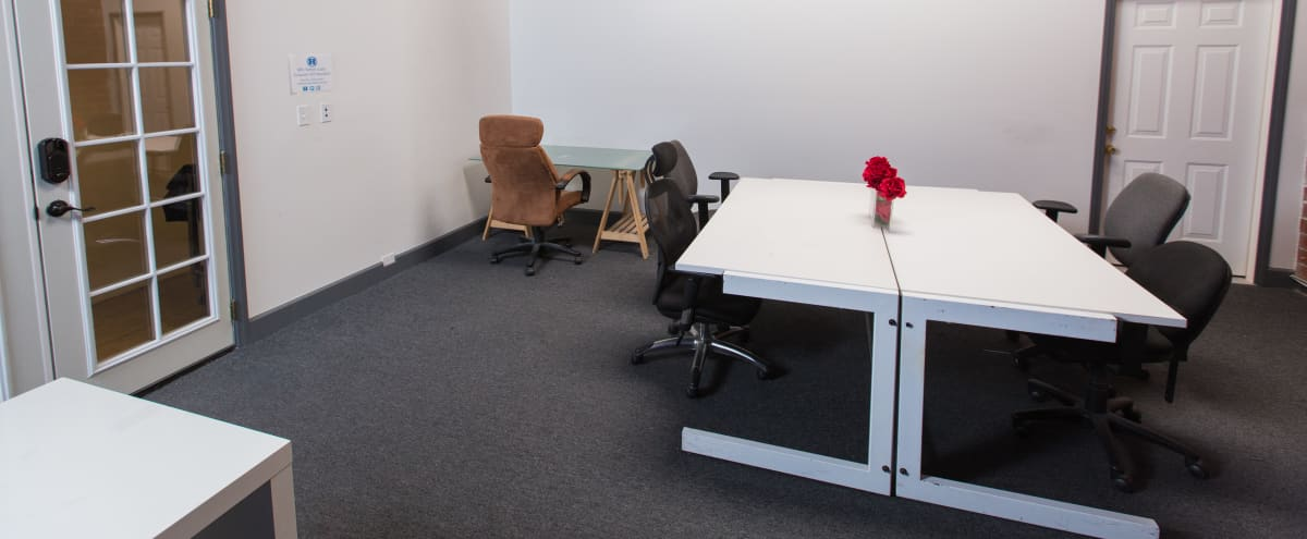 Office Space: Production Office, Meetings, Filming in Culver City Hero Image in Clarkdale, Culver City, CA