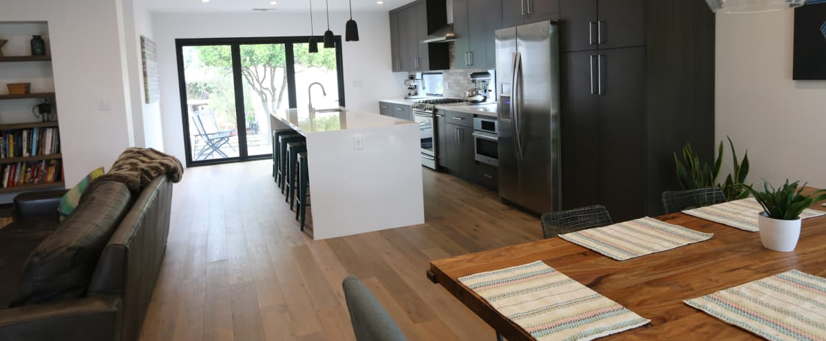 Spring Discount! Bright, modern home with large open kitchen and ample counter space and vaulted master bedroom. in LOS ANGELES Hero Image in Westchester, LOS ANGELES, CA