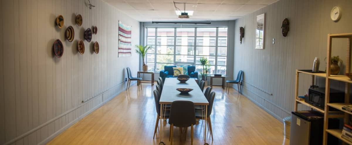 Afrocentric Meeting + Event Space in Montclair Hero Image in undefined, Montclair, NJ