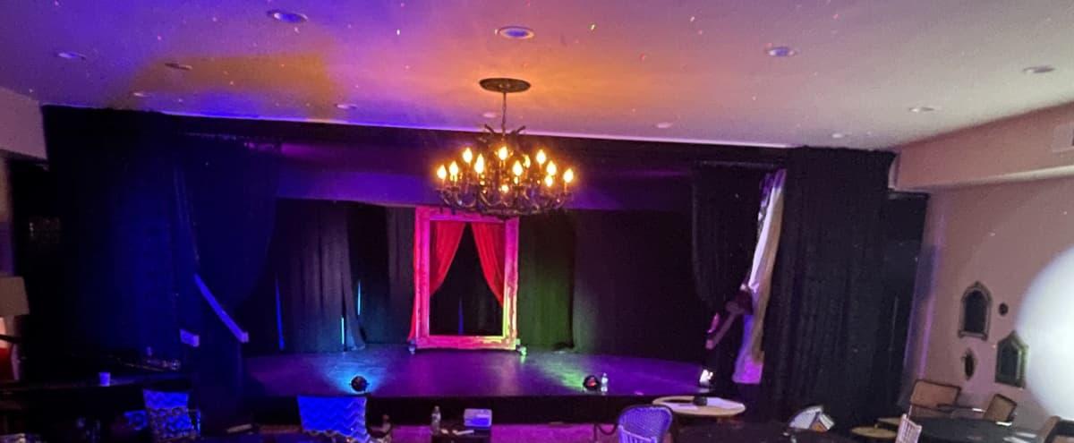 Dance Studio and Musical Hall in Granada Hills Hero Image in Granada Hills, Granada Hills, CA