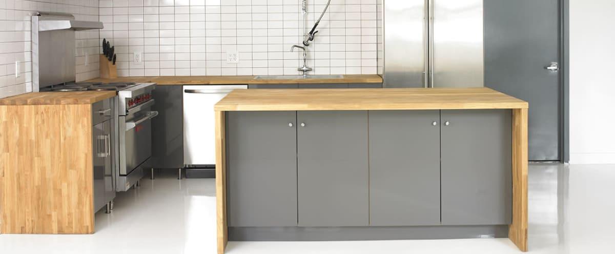 Kitchen Studio Loft in Manhattan Hero Image in Midtown Manhattan, Manhattan, NY