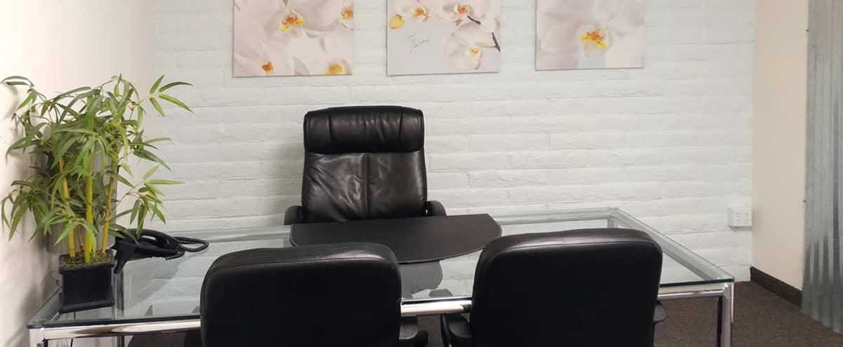 Private Onboarding/Training Room in High-Tech Office Building in Phoenix Hero Image in Camelback East Village, Phoenix, AZ