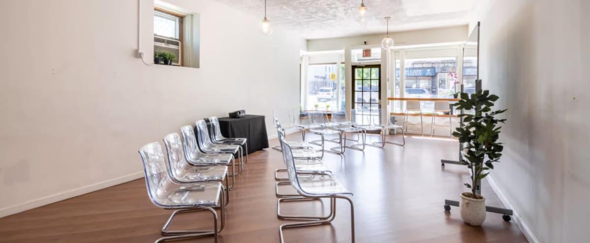 Gowanus Custom Built Office & Event Space in Brooklyn Hero Image in Gowanus, Brooklyn, NY