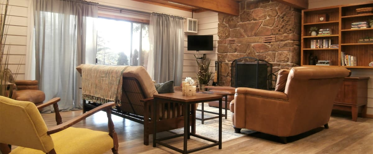 Loveland Suite w/ View of Mountains and Benson Sculpture Gardens in Loveland Hero Image in undefined, Loveland, CO