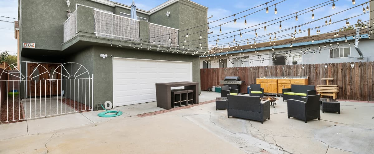 Modern Home With a Versatile Backyard! in Lawndale Hero Image in undefined, Lawndale, CA