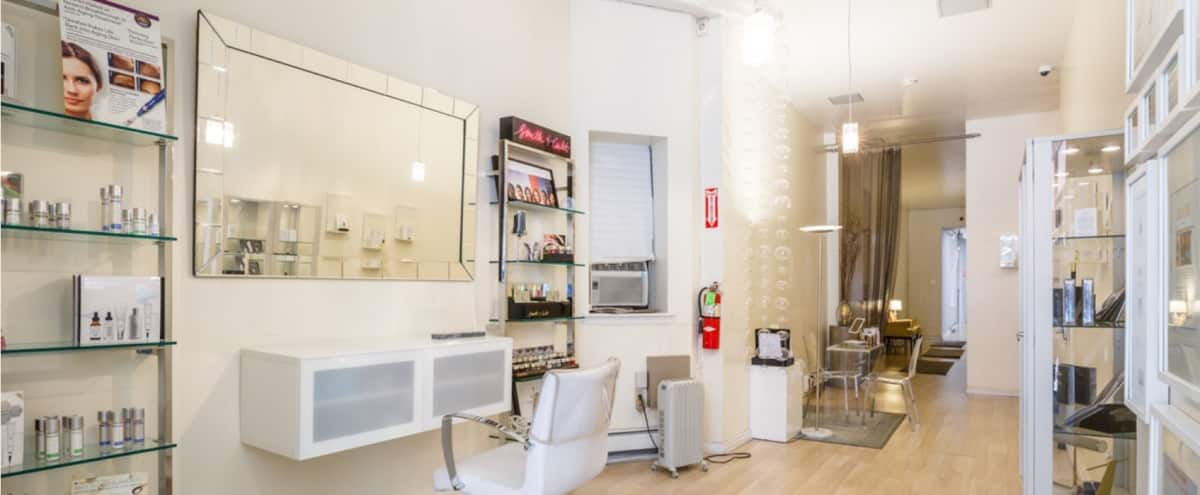 Chic Harlem Spa/Beauty Space in New York Hero Image in Upper Manhattan, New York, NY
