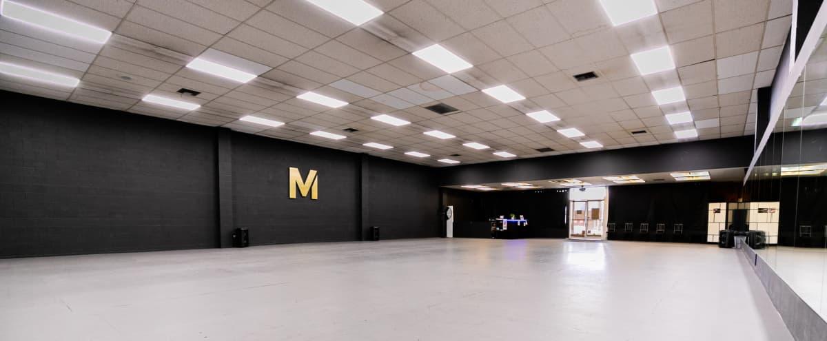 Huge 4,500 Sq Ft Dance Studio in San Fernando Hero Image in undefined, San Fernando, CA