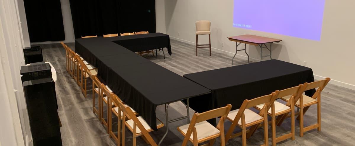 Meeting l Workshop l Offsite l Board Room Conference in West LA in LOS ANGELES Hero Image in Sawtelle, LOS ANGELES, CA