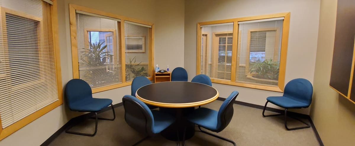 Small Private Meeting Room in Denver Hero Image in East, Denver, CO