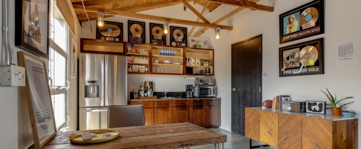 CREATIVE HOUSE - Multipurpose Production, Recording Studio & Livestream Venue in Burbank Hero Image in undefined, Burbank, CA