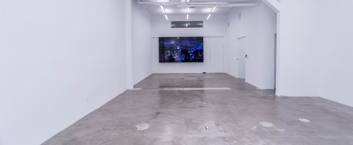 State Of The Art Pop Up Space In The Heart Of Los Angeles' Most Popular Area. in Los Angeles Hero Image in Central LA, Los Angeles, CA