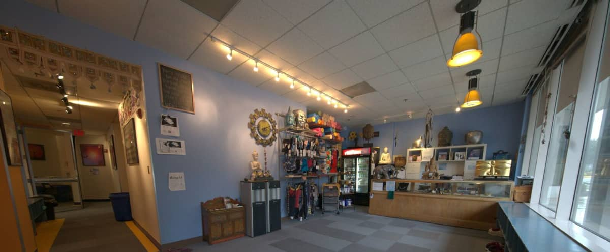 Amazing Studio Sanctuary. Yoga-Pilates-Dance-Meditation-Fitness-Parties & more. in McLean Hero Image in undefined, McLean, VA