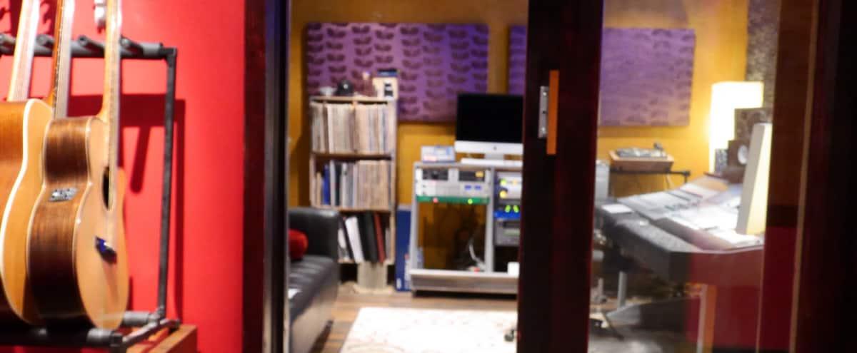Professional Recording Studio / Audio Visual in Dallas Hero Image in undefined, Dallas, GA
