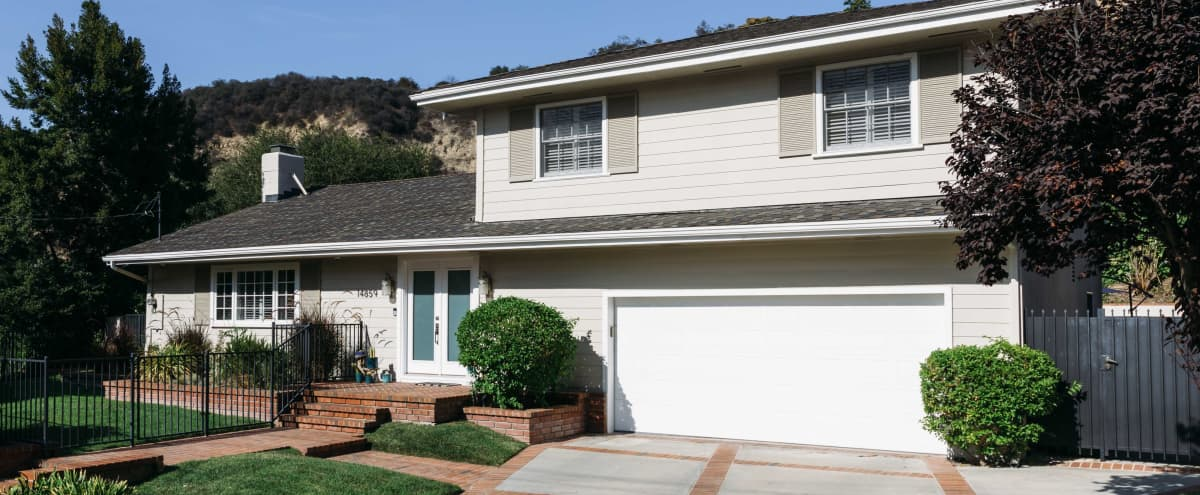 Natural Light Filled Family Home with Pool in Sherman Oaks Hero Image in Sherman Oaks, Sherman Oaks, CA