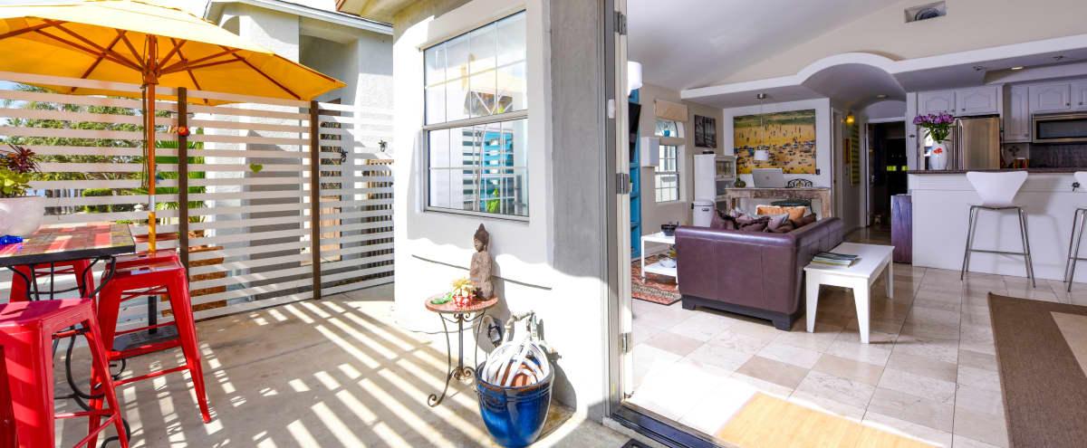 Welcoming Beach House for Off-Site Events in La Jolla Hero Image in La Jolla, La Jolla, CA