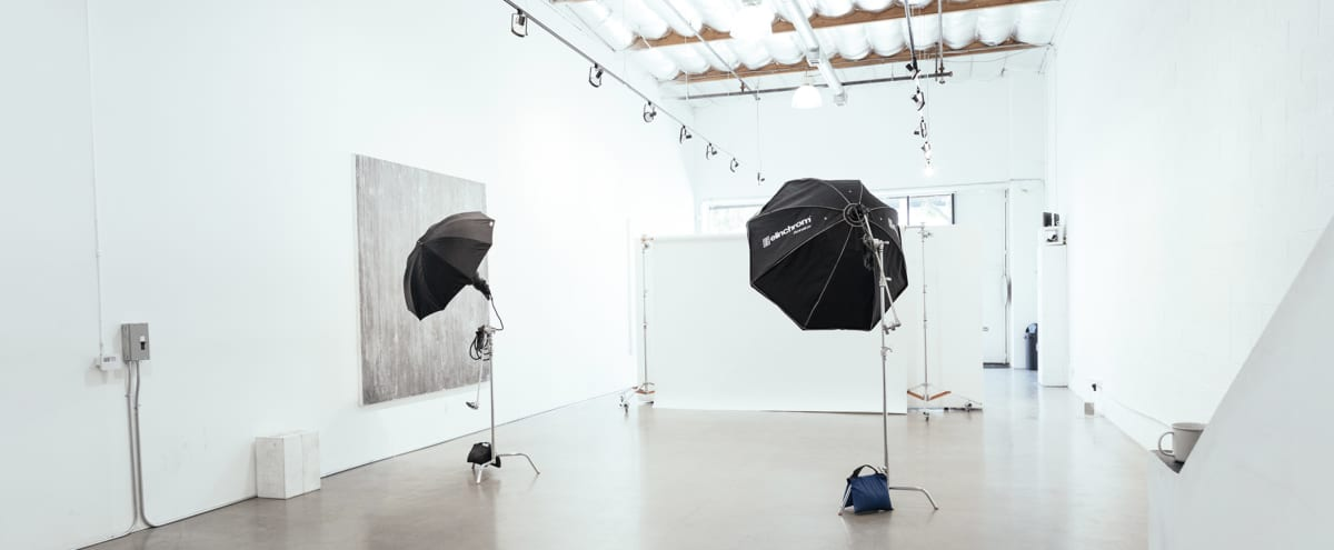 Spacious Downtown Studio, Ground Level in LOS ANGELES Hero Image in Downtown Los Angeles, LOS ANGELES, CA