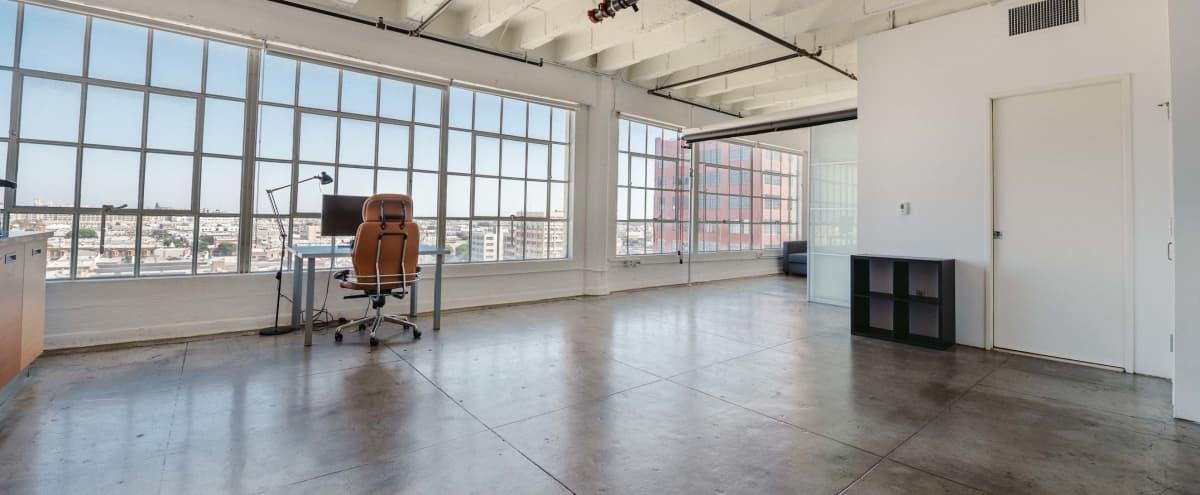Open Loft Space with Broad Windows in Los Angeles Hero Image in Central LA, Los Angeles, CA