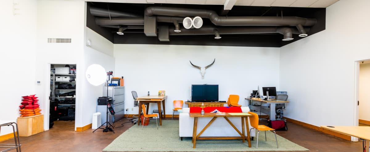 Industrial Studio in the Sausalito Marinship in Sausalito Hero Image in undefined, Sausalito, CA
