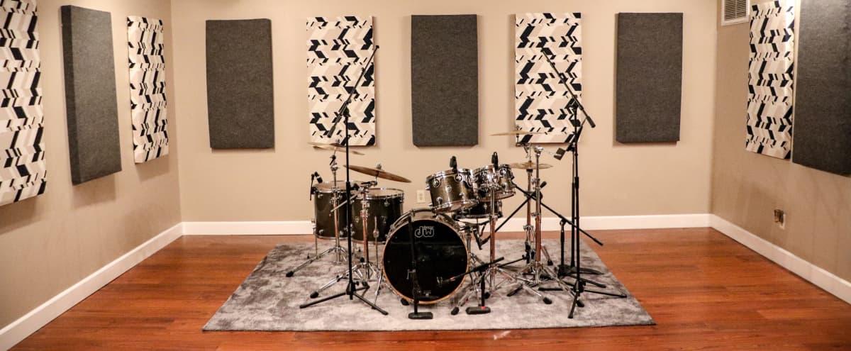 Modern recording studio in El Cajon Hero Image in undefined, El Cajon, CA
