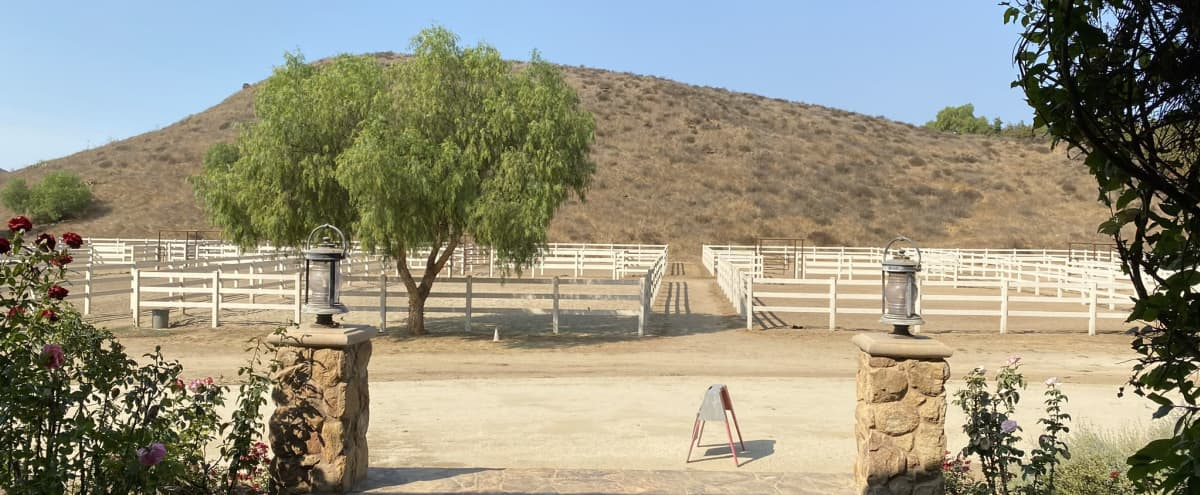 Gorgeous 200 Acre Ranch With Lots of Different Settings in Thousand Oaks Hero Image in undefined, Thousand Oaks, CA