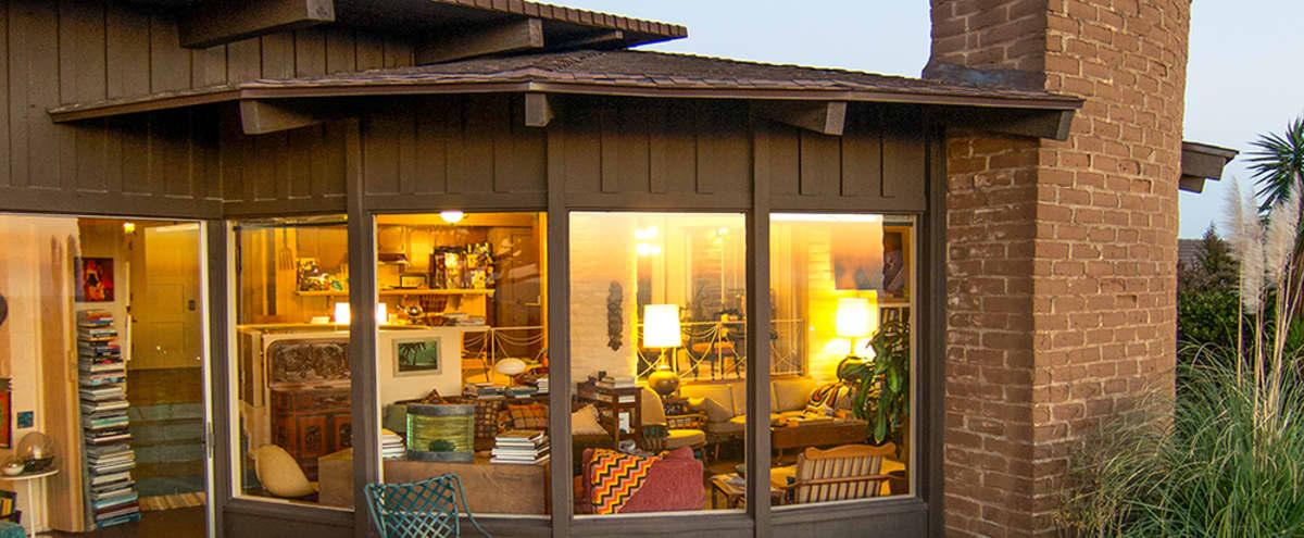 Mid-century modern haven for 60s/70s shoots! in La Mesa Hero Image in undefined, La Mesa, CA