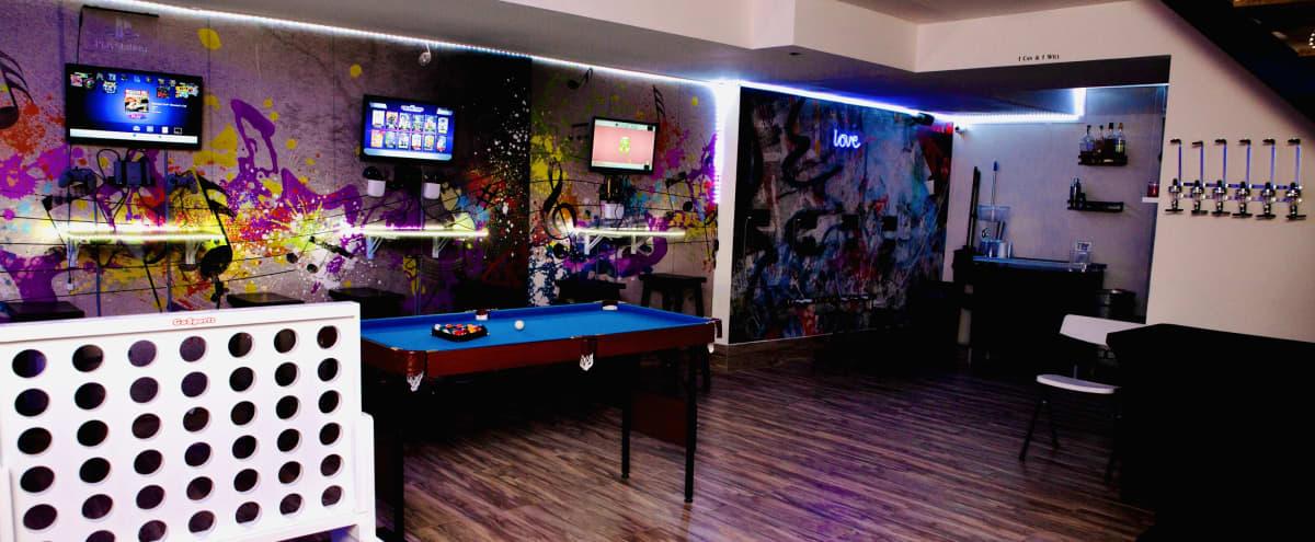 Fun Zone Lounge in Brooklyn Hero Image in Bushwick, Brooklyn, NY