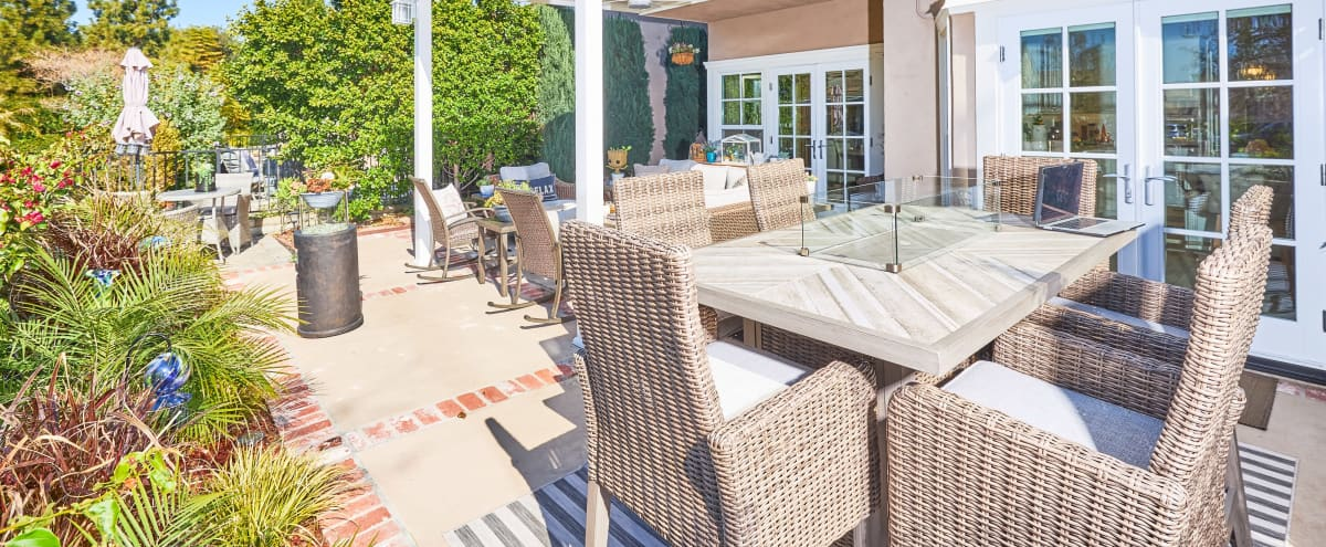 Bright And Beautiful, Urban Home With Contemporary Classy Space In Westlake Village Perfect For Photoshoots in Westlake Village Hero Image in undefined, Westlake Village, CA
