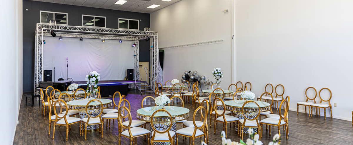 Galleria Ballroom Micro Wedding, Quinceneras & Corporate Events in Houston Hero Image in Westside, Houston, TX