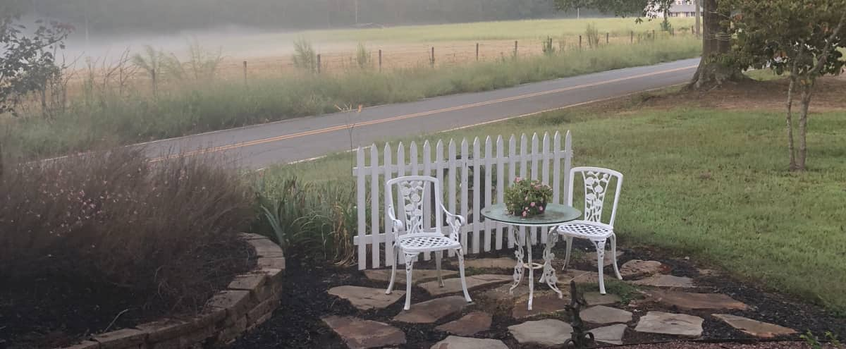 Sweet Senoia Home For Intimate Events in Senoia Hero Image in undefined, Senoia, GA