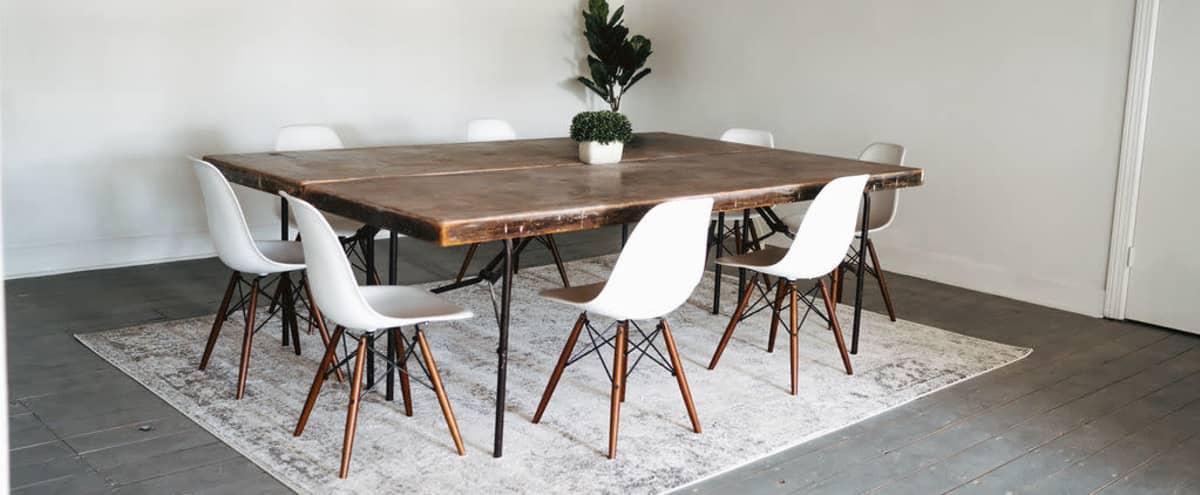 The Flatiron   8 Person Meeting Space in NASHVILLE Hero Image in Greenwood, NASHVILLE, TN