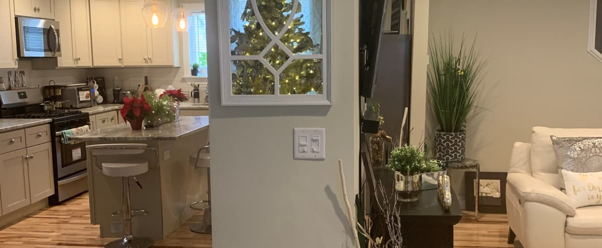 Beautiful urban home fully renovated/ in Lynn Hero Image in undefined, Lynn, MA