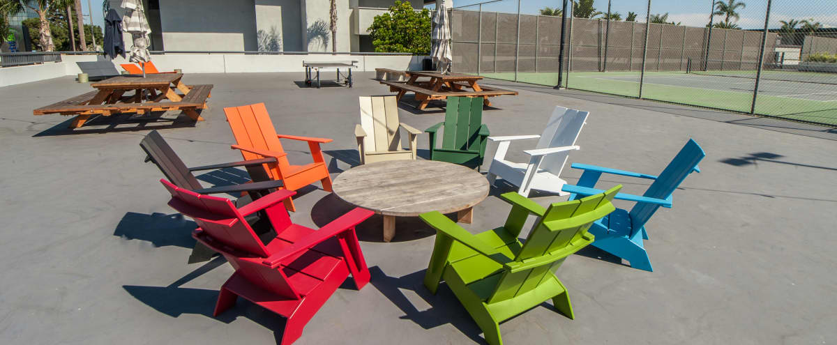 Outdoor Event Patio and Lounge in Newport Beach Hero Image in undefined, Newport Beach, CA