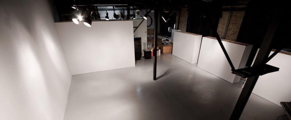 Spacious NE Minneapolis Warehouse Studio in Minneapolis Hero Image in Mid-City Industrial, Minneapolis, MN