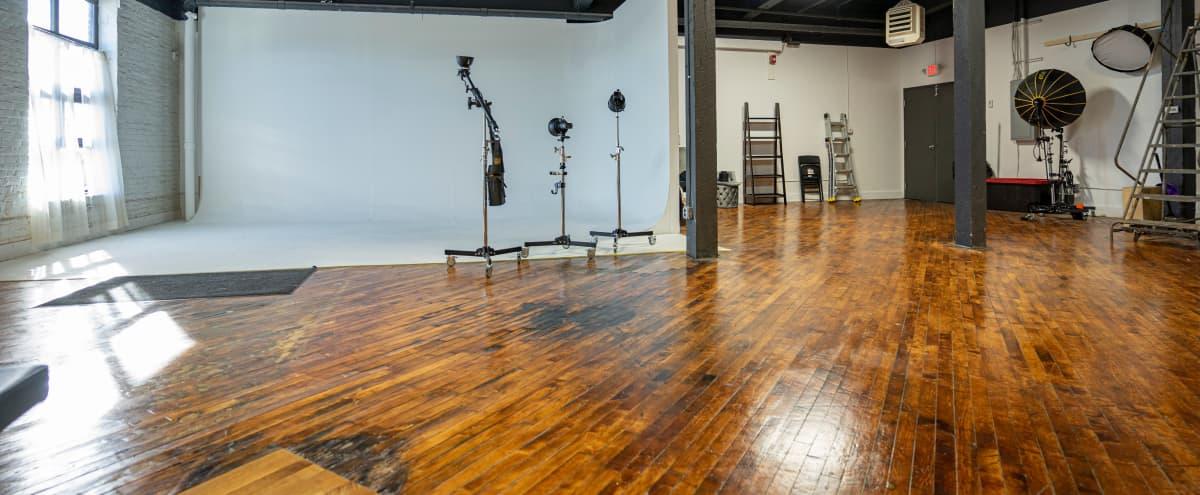 Professional Photography and Film Studio in Philadelphia Hero Image in Port Richmond, Philadelphia, PA