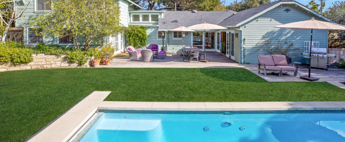 Country Home in the City in Los Angeles Hero Image in Mar Vista, Los Angeles, CA