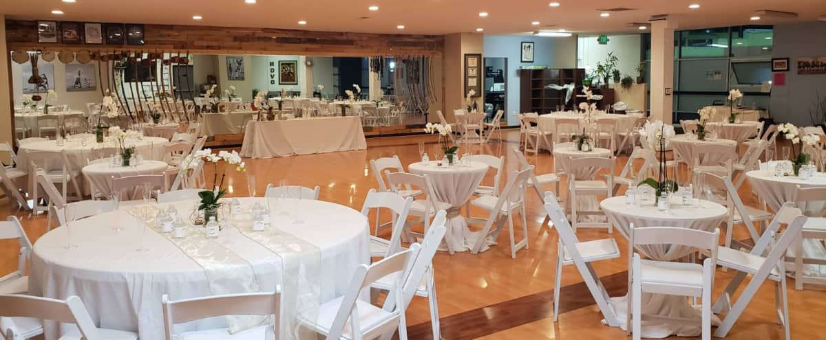 Downtown Studio - Social Gatherings & Banquets in Hayward Hero Image in undefined, Hayward, CA