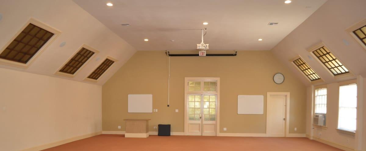 Rehearsal Hall in Downtown San Jose in San Jose Hero Image in Horace Mann, San Jose, CA
