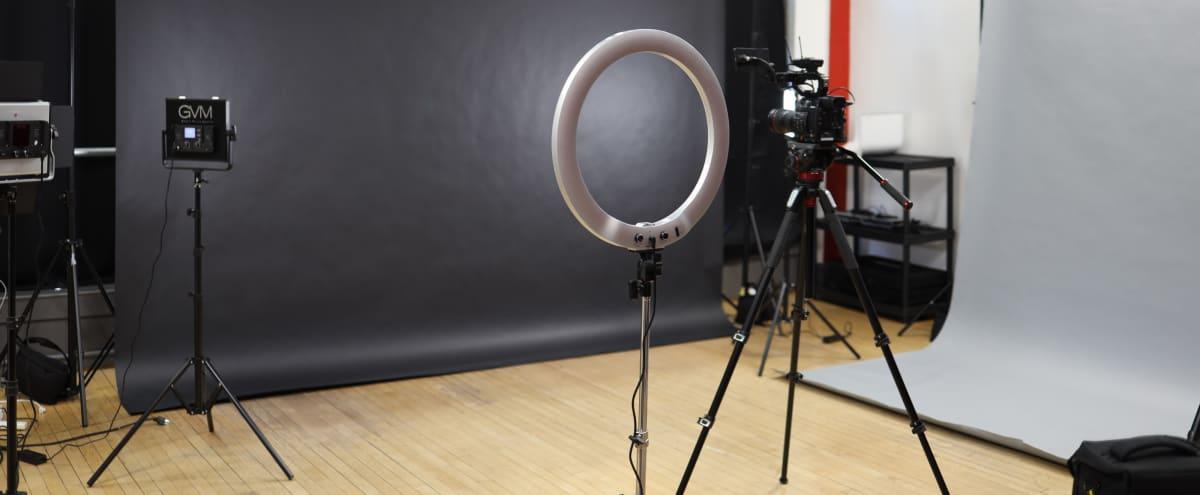 Spacious Video/Photo Studio with Lighting, Cameras, Lenses, iMac Pro's & More! in New Brunswick Hero Image in undefined, New Brunswick, NJ