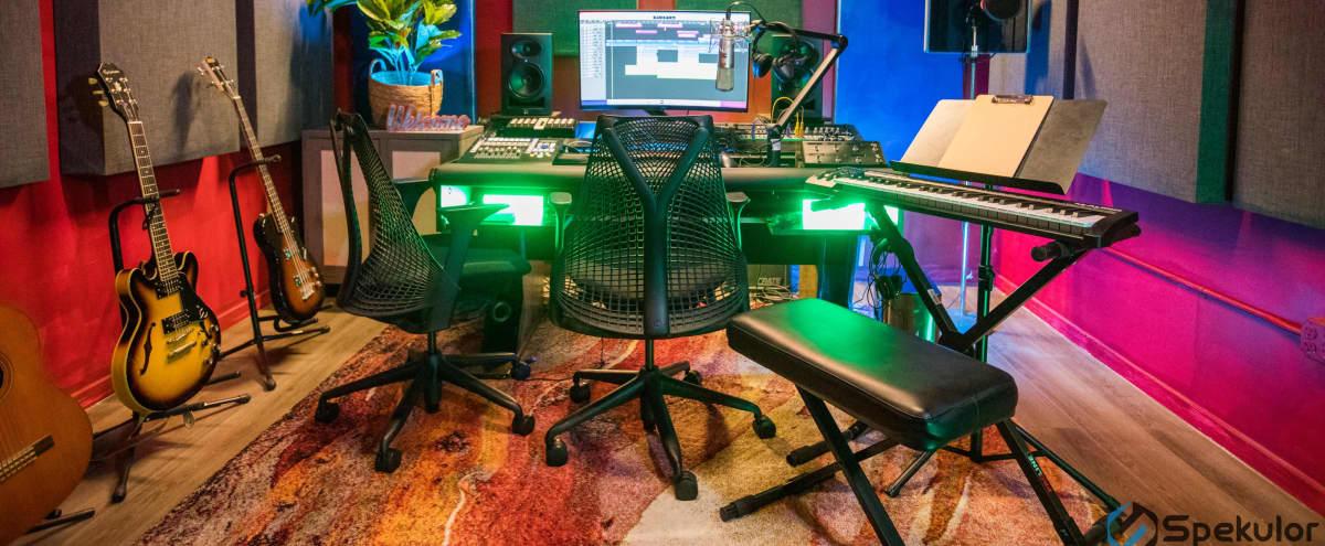Hawthorne Sound Recording/Mixing Studio in Hawthorne Hero Image in undefined, Hawthorne, CA