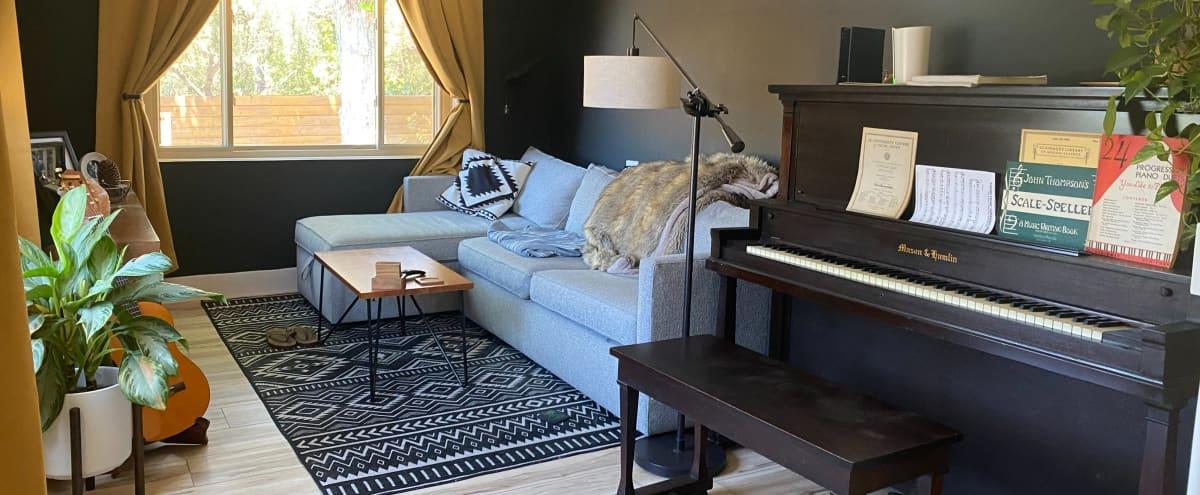 Bright Residential Production Oasis in La Crescenta Hero Image in undefined, La Crescenta, CA