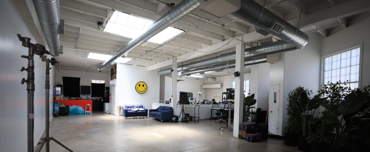 Studio | Warehouse Space | Multipurpose | Art's District DTLA | Covid Compliant | Parking Available! in Los Angeles Hero Image in Central LA, Los Angeles, CA