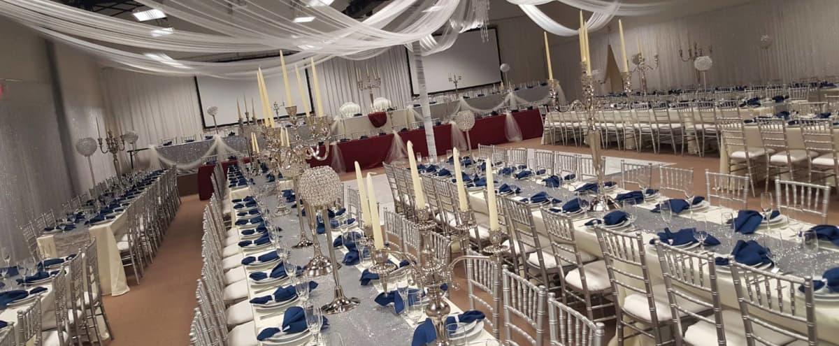 Elegant Upscale Venue in Atlanta Hero Image in undefined, Atlanta, GA
