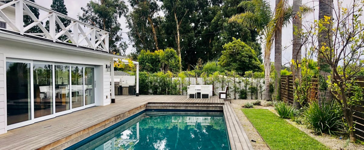 Stunning Brentwood Estate in Los Angeles Hero Image in undefined, Los Angeles, CA