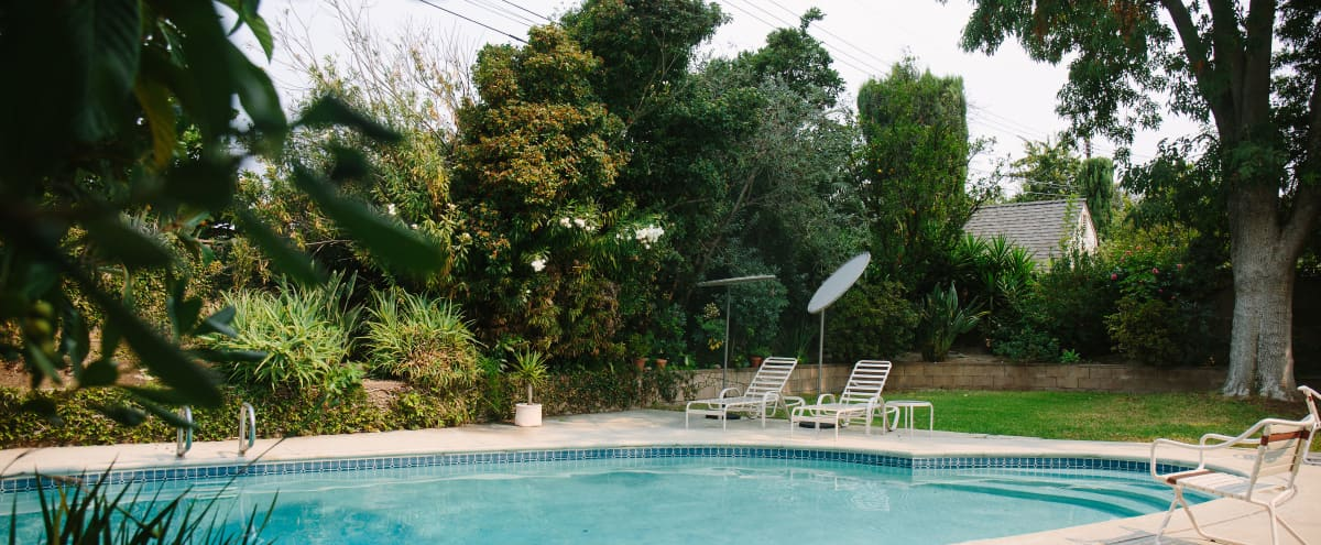 Poolside Space perfect for Photoshoots in Thousand Oaks in Thousand Oaks Hero Image in undefined, Thousand Oaks, CA