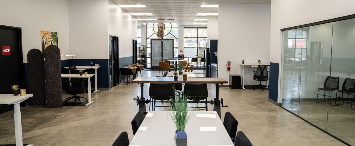 Networking Room w/ Multiple Breakout Rooms in Lafayette Hero Image in Moraga Blvd, Lafayette, CA
