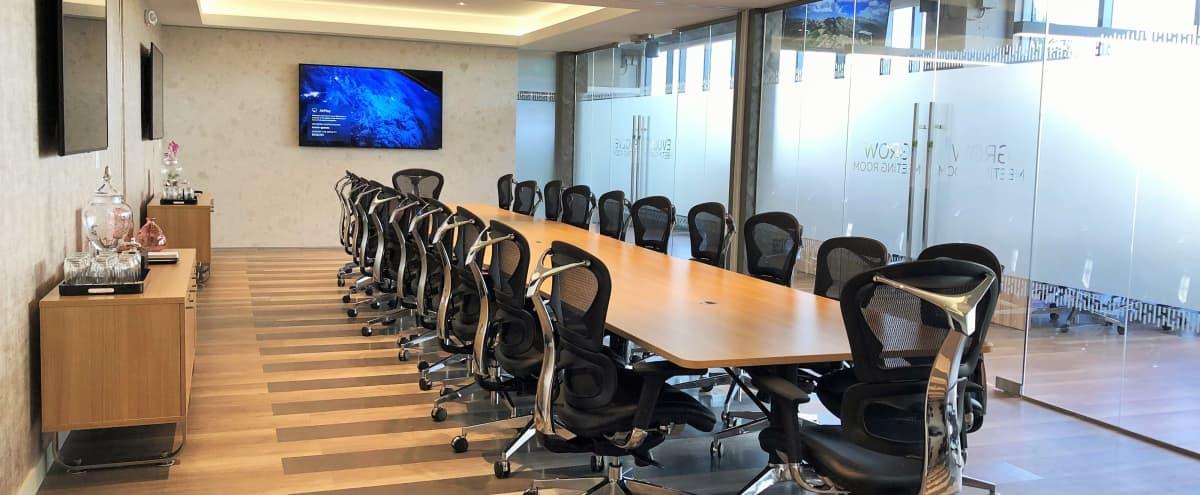 Extra Large Meeting Room in Aventura Hero Image in undefined, Aventura, FL