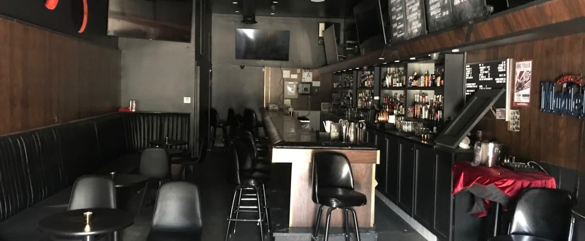 Urban Dive Bar in Los Angeles Hero Image in Hollywood, Los Angeles, CA