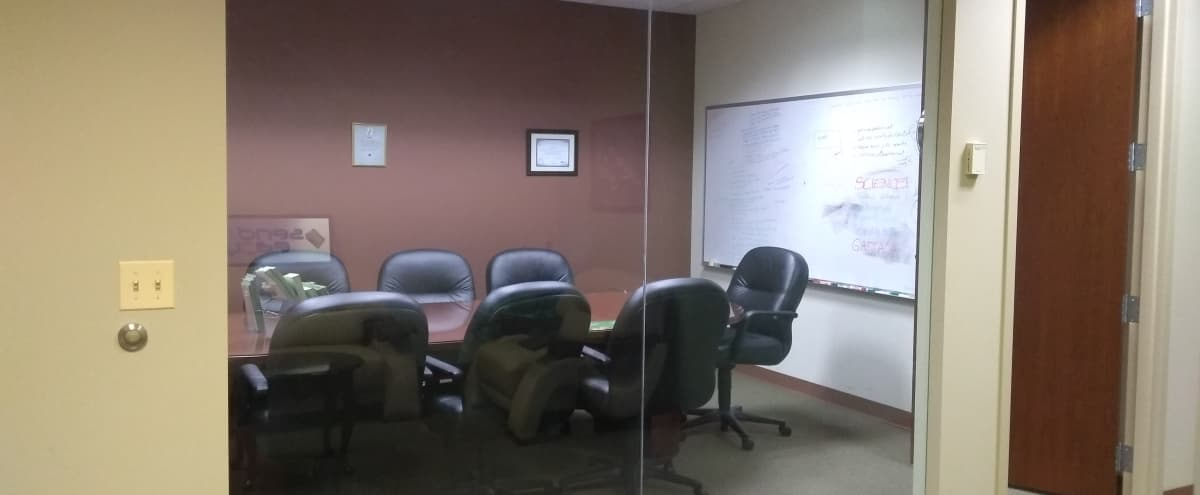Very Nice Large Executive conference room in Naperville, Close to I-88 in Naperville Hero Image in undefined, Naperville, IL