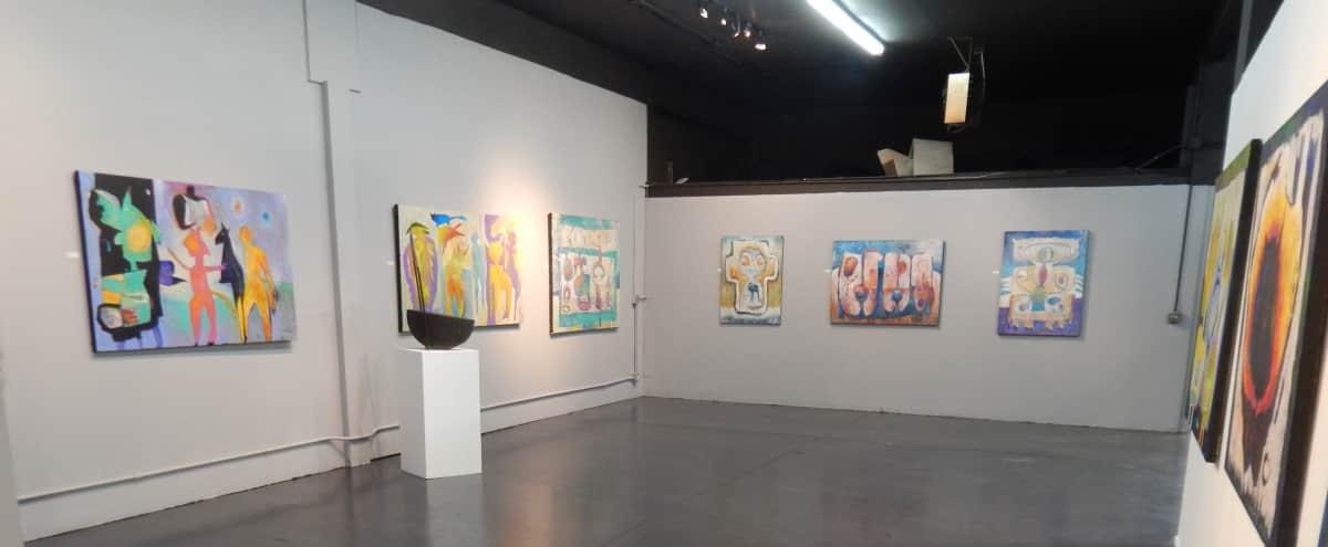 Contemporary Art Gallery in Kirkland Hero Image in Totem Lake, Kirkland, WA