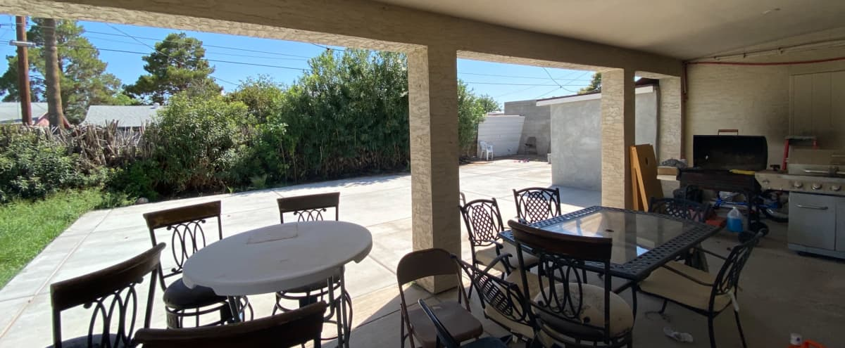 Film or Photo Area Concrete Slabs in Avondale Hero Image in Cashion, Avondale, AZ